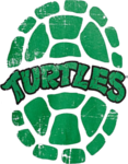 Turtles-klein
