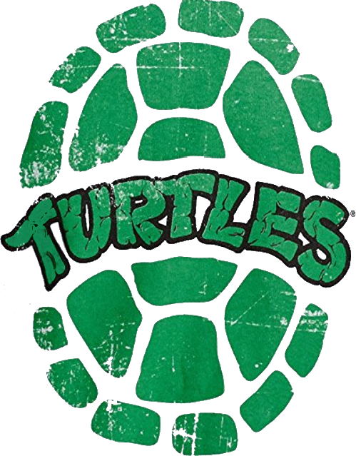 Team Turtles Logo