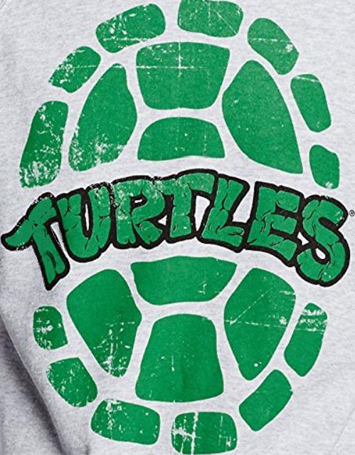 Team Turtles Logo