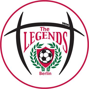 Mannschaftsfoto für The Legends