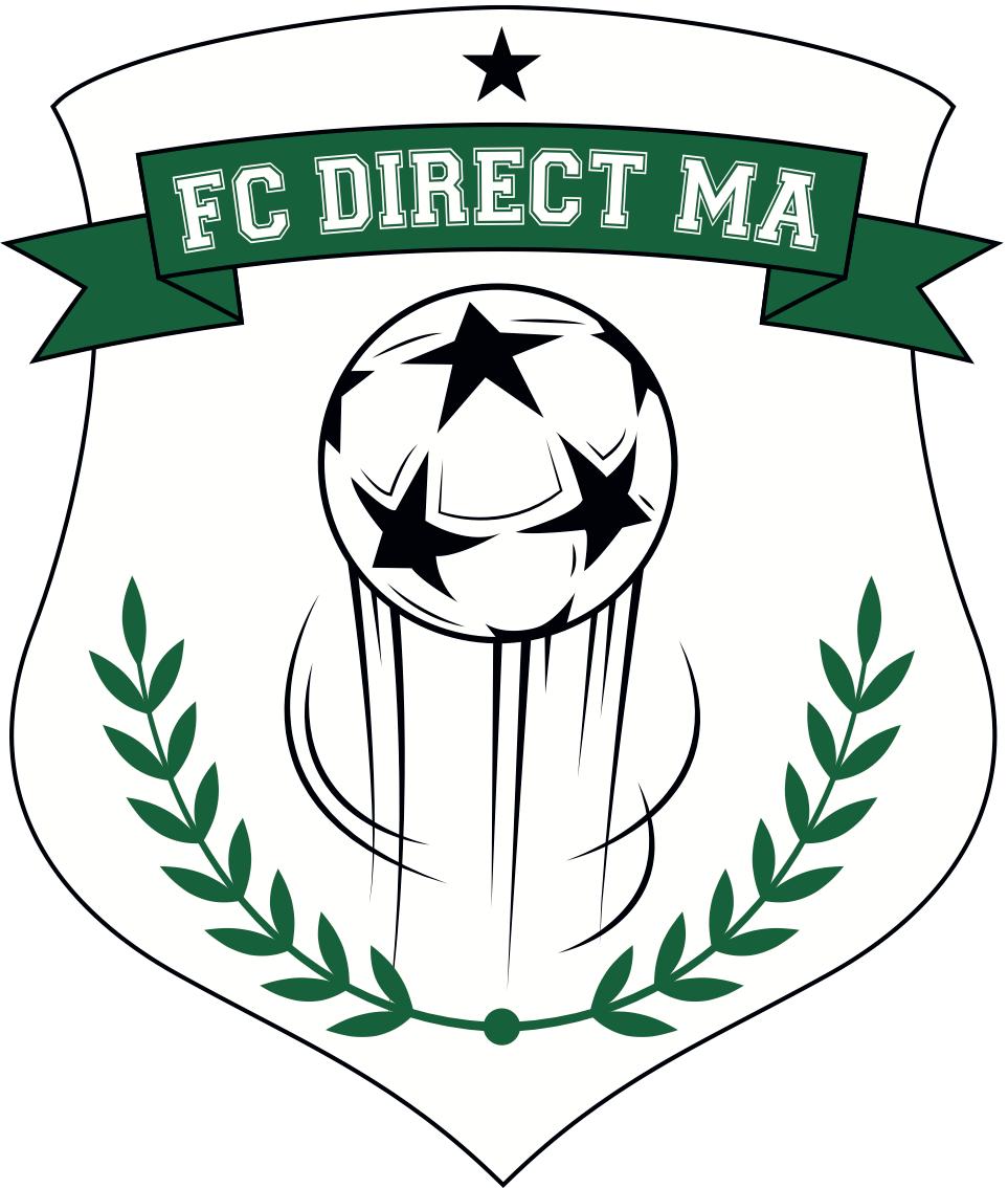 Mannschaftsfoto für FC Direct Ma