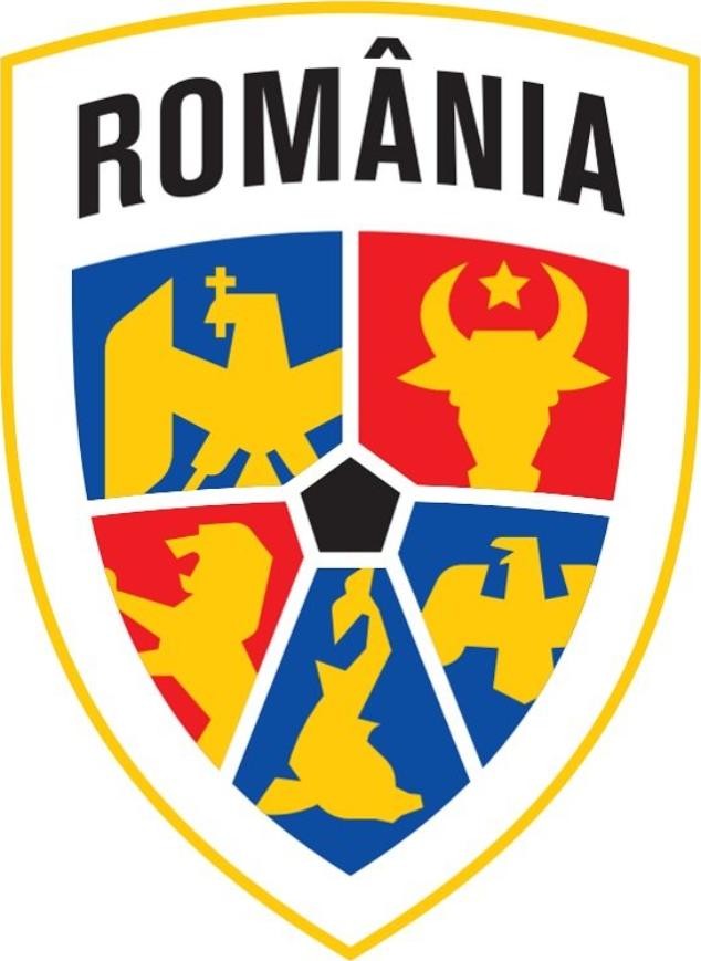 Mannschaftsfoto für FC Romania