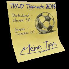 Tipprunde WM 2018
