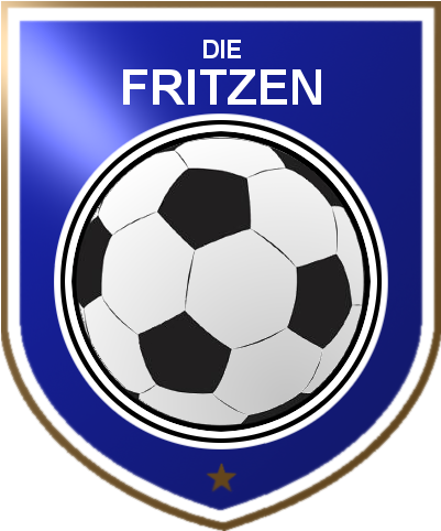Mannschaftsfoto für Die Fritzen