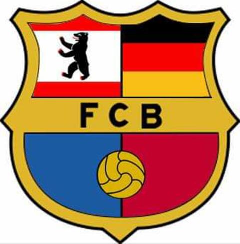 Mannschaftsfoto für FC Ballcelona