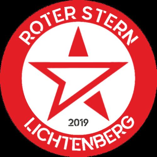 Mannschaftsfoto für Roter Stern Lichtenberg