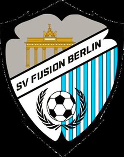 Mannschaftsfoto für SV Fusion Berlin