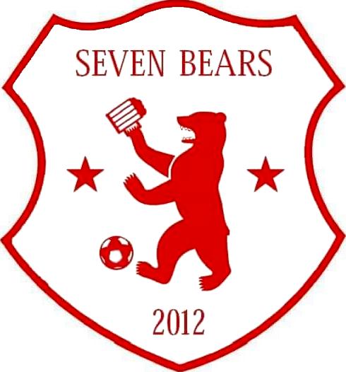 Mannschaftsfoto für Seven Bears