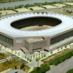 Olympiastadion-Sevilla