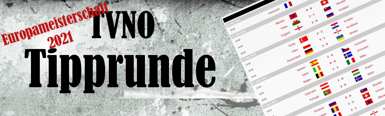TVNO Confed Cup Tippspiel